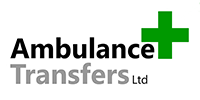 Ambulance transfers ltd logo